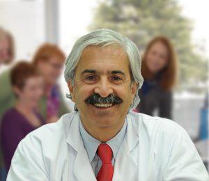 Dr Manuel Figueiroa